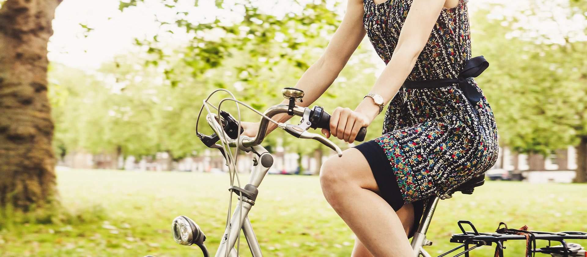 Brochure fietsvakanties 2019