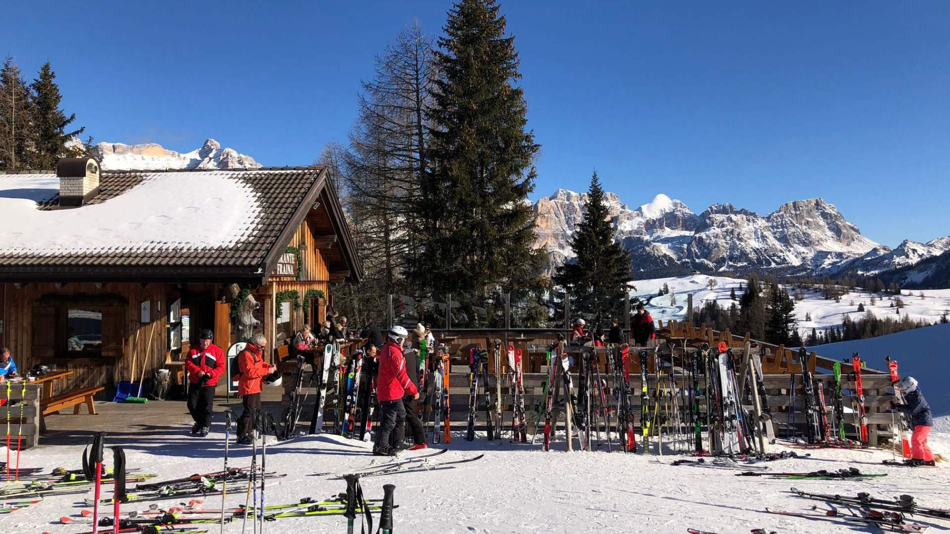 Alta Badia - Hotel Post