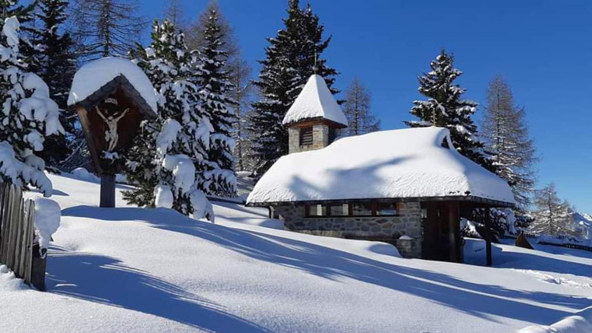 Zuid-Tirol - WANDEL- & SKIREIS - Hotel Oberwirt