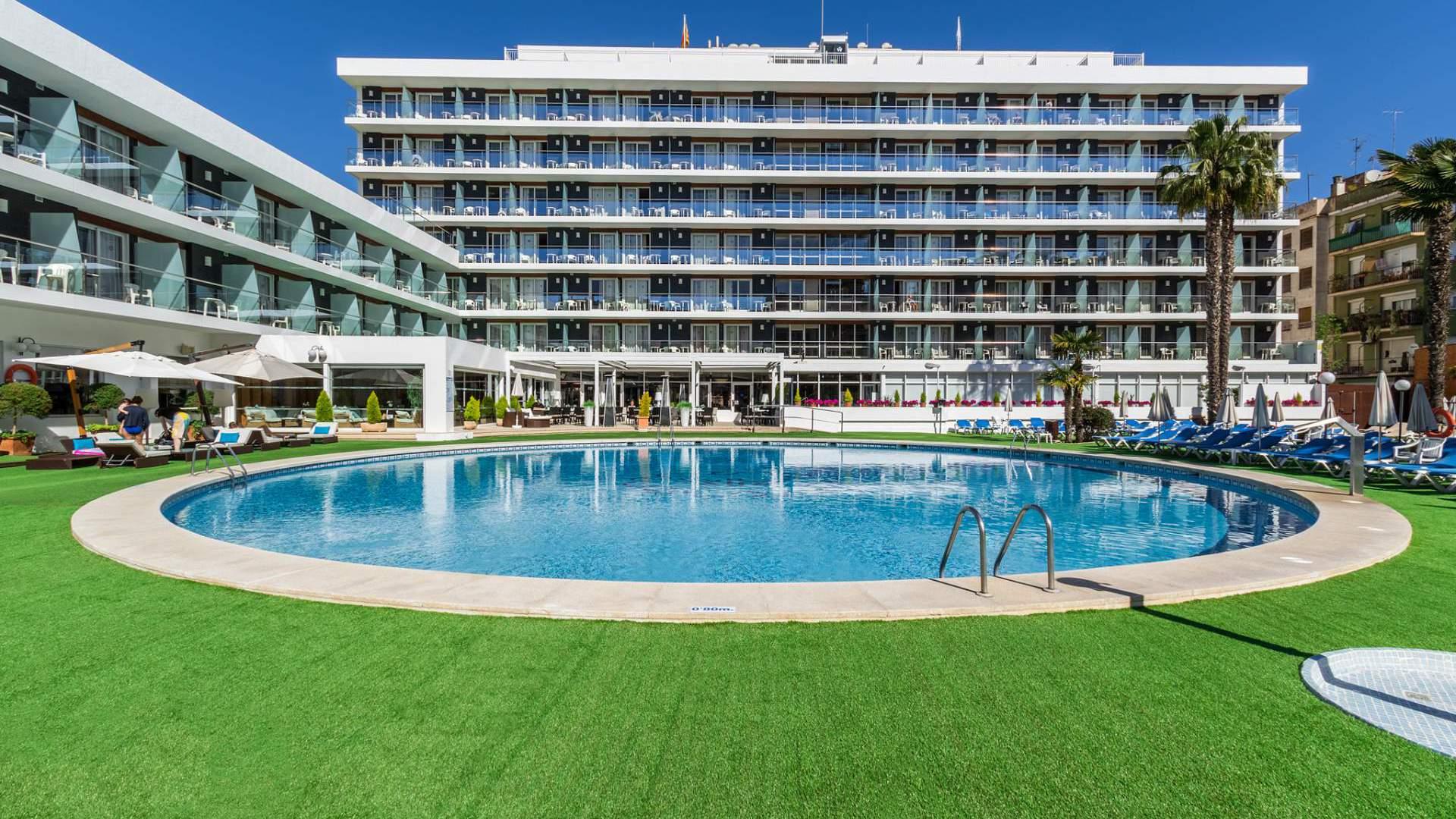 Lloret De Mar - PROMO - Hotel Anabel