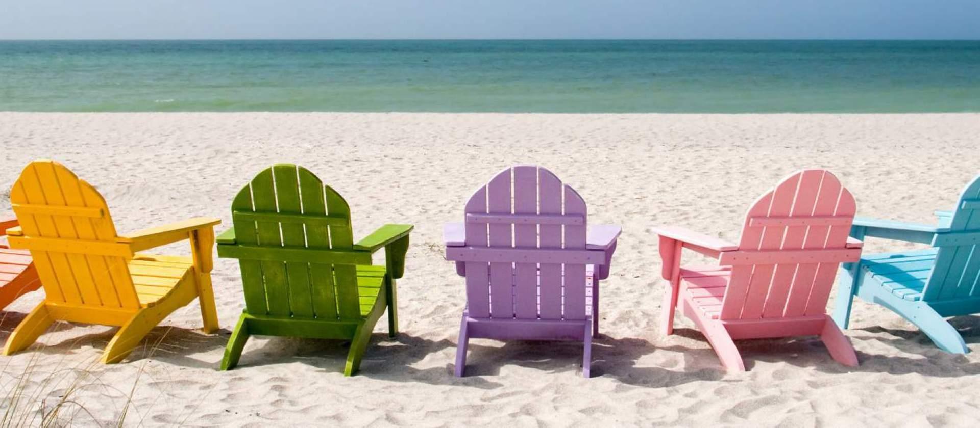 Droom van een zonnige strandvakantie! Bekijk ons aanbod hier...