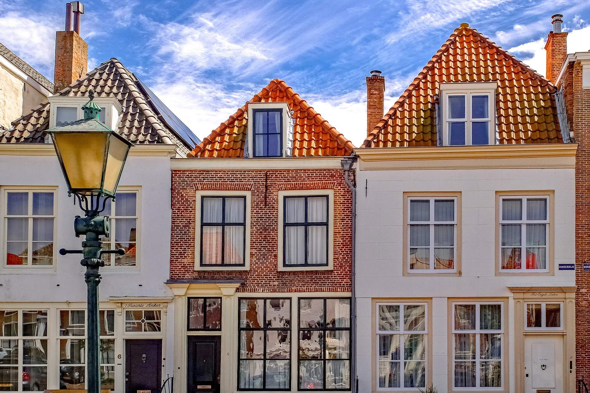Zeeland - Mosseldorp Yerseke en rondvaart Middelburg