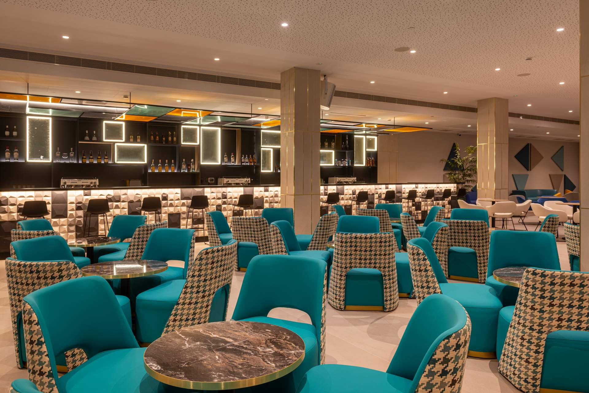 Busreis pendel Lloret de Mar L'AZURE Hotel