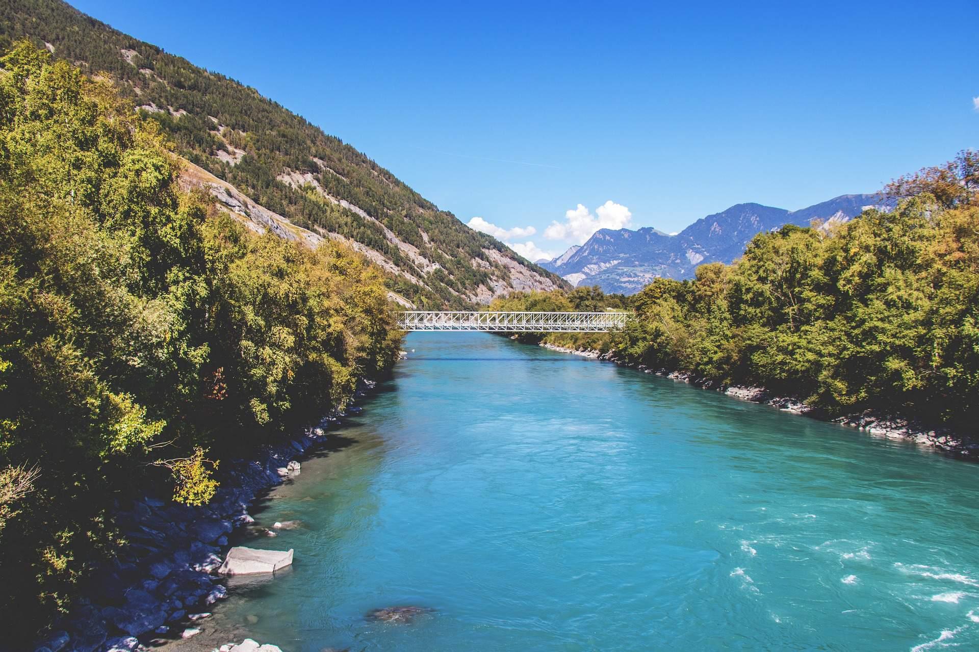 Busreis Klosters Zwitserland Chur