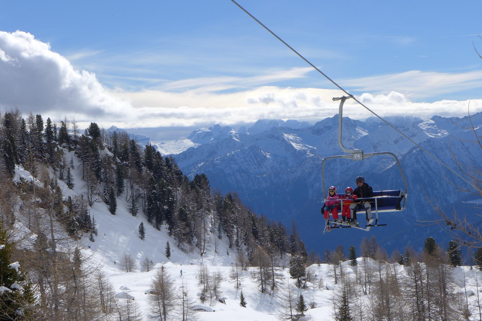 Busreis ski Brenta Dolomiti Val di Sole