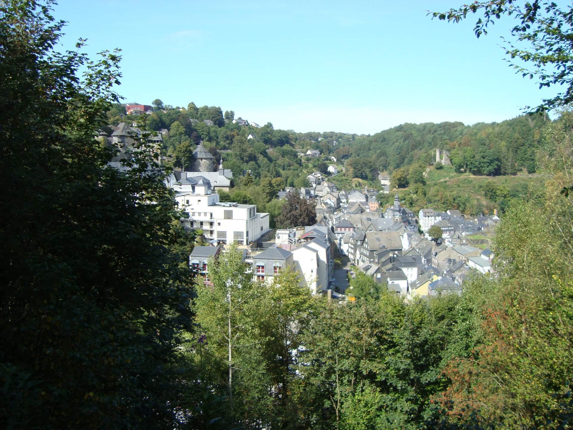 Busreis Eifel Monschau dagtrip