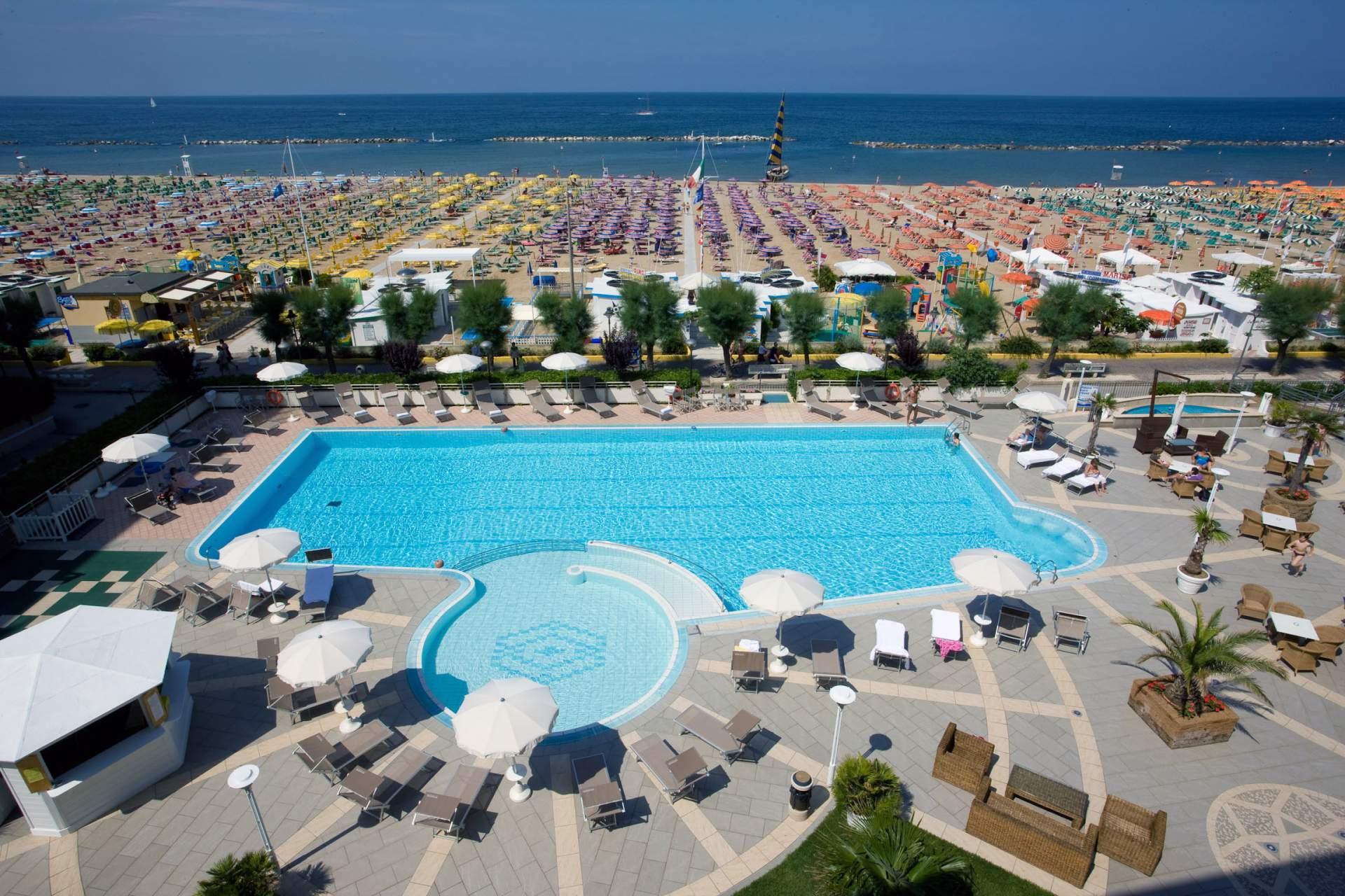 Cattolica - Hotel Miramare