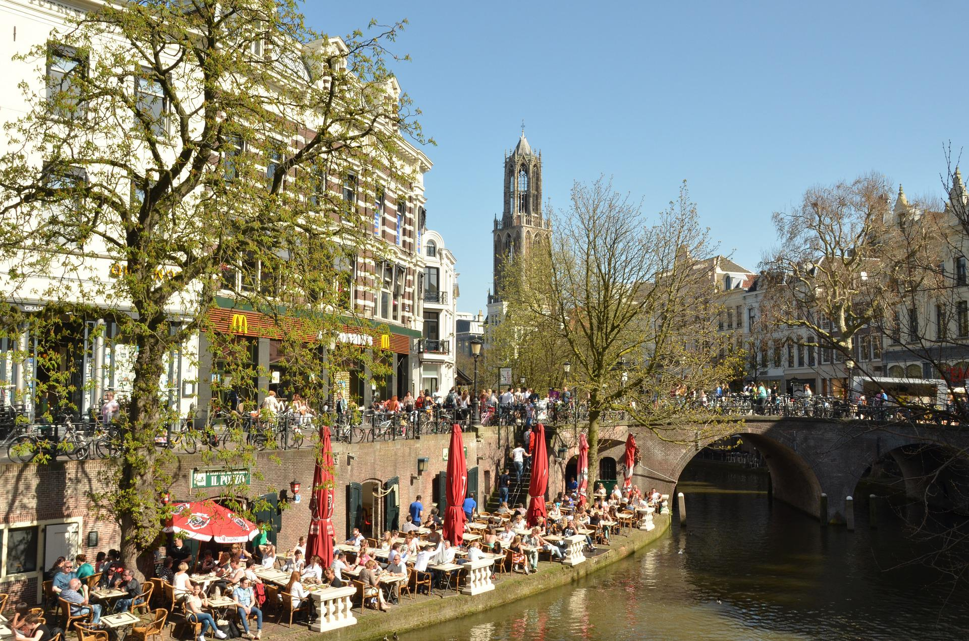 Busreis Hoge Veluwe Utrecht minitrip