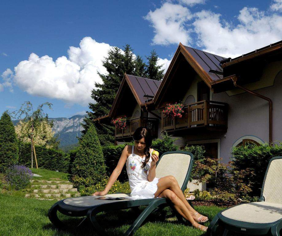 Busreis Val di Sole ©Hotel Ravelli Palace
