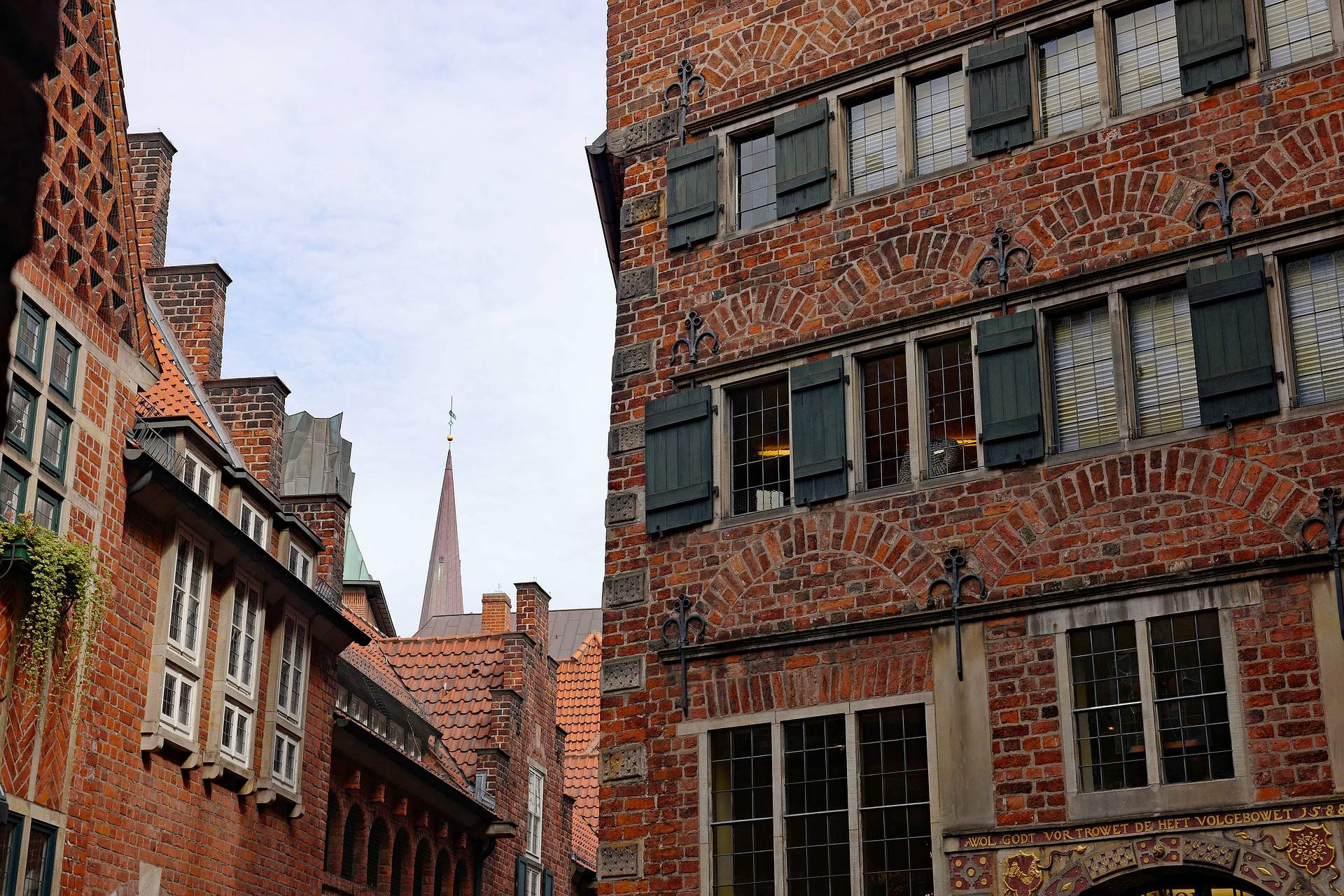 Busreis meerdaagse vakantie Bremen