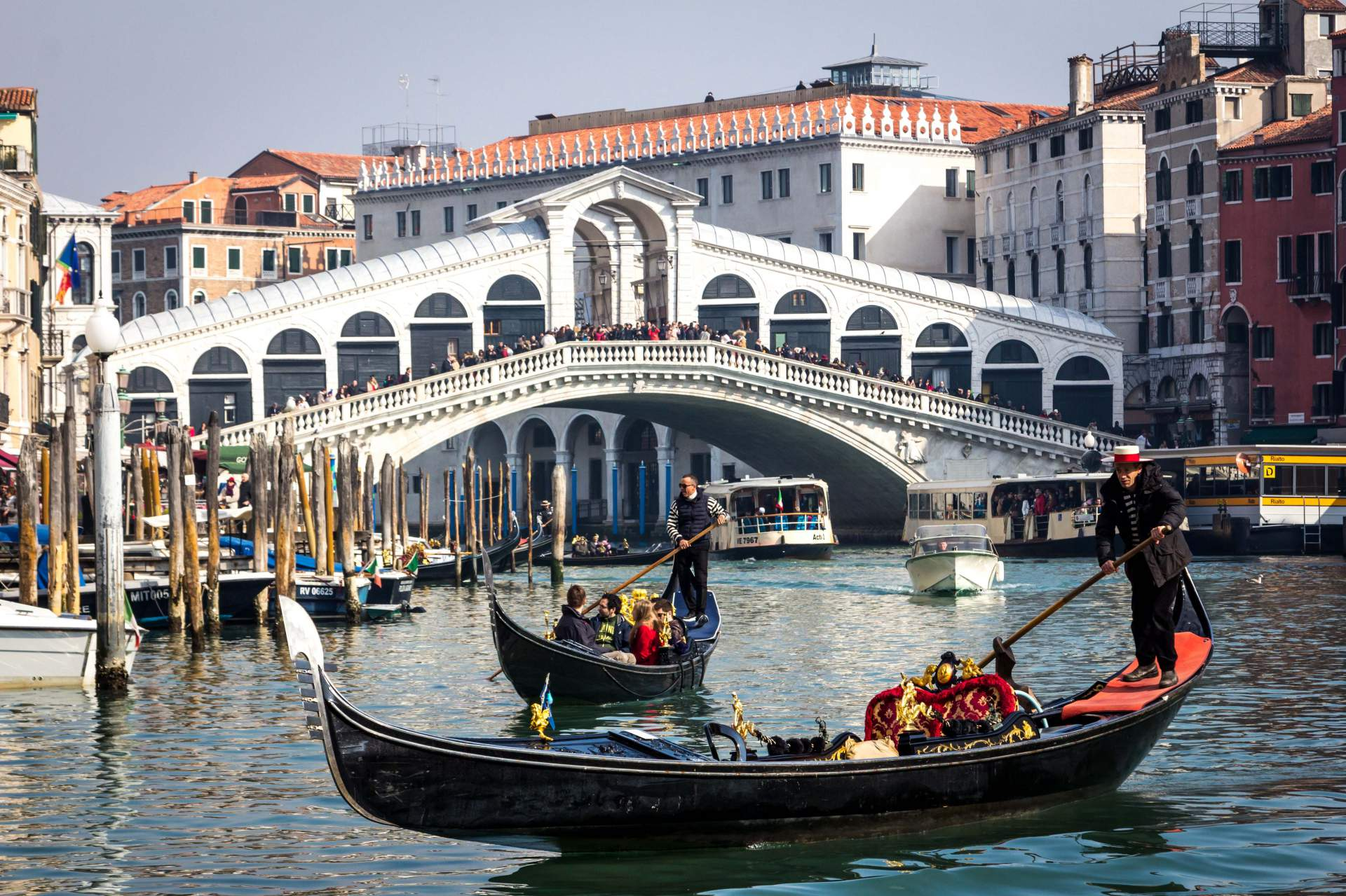 Venetiaanse droom