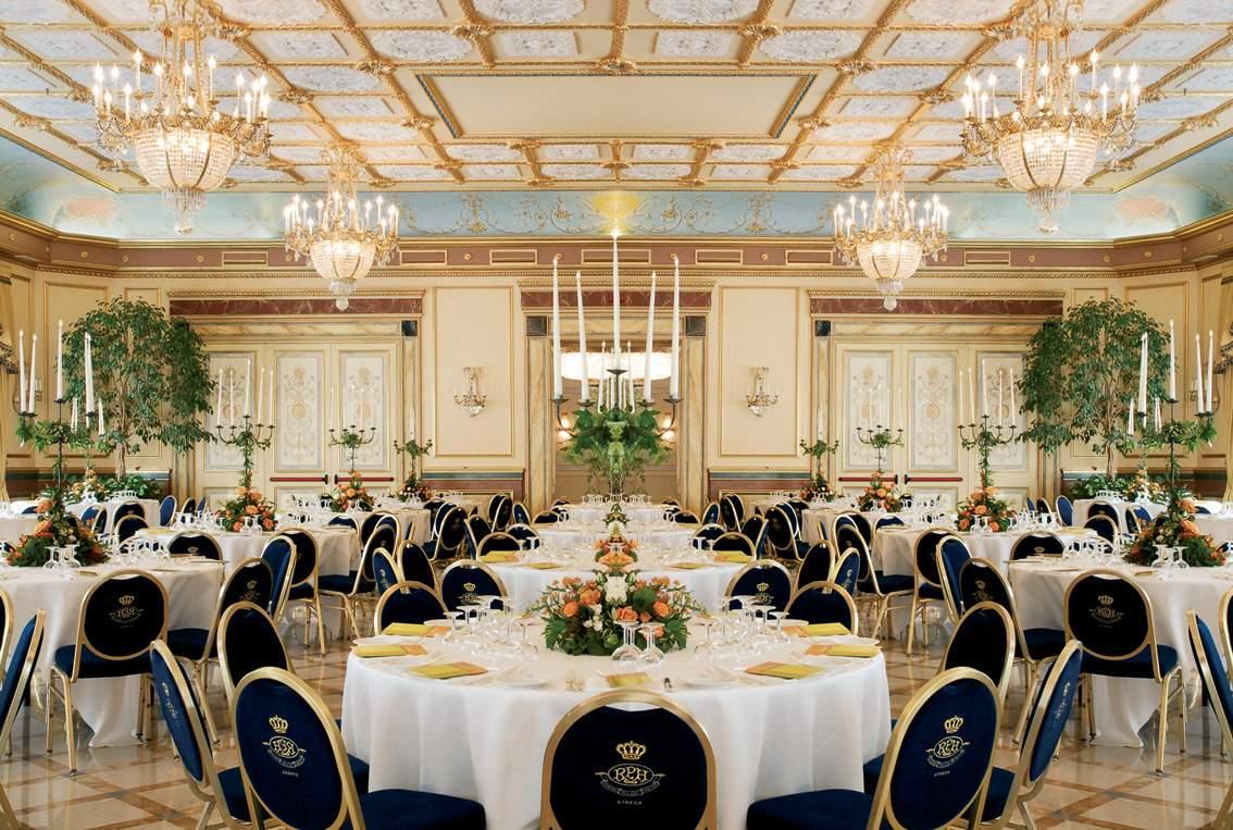 Busreis Italiaanse Meren en Milaan ©Hotel Regina Palace