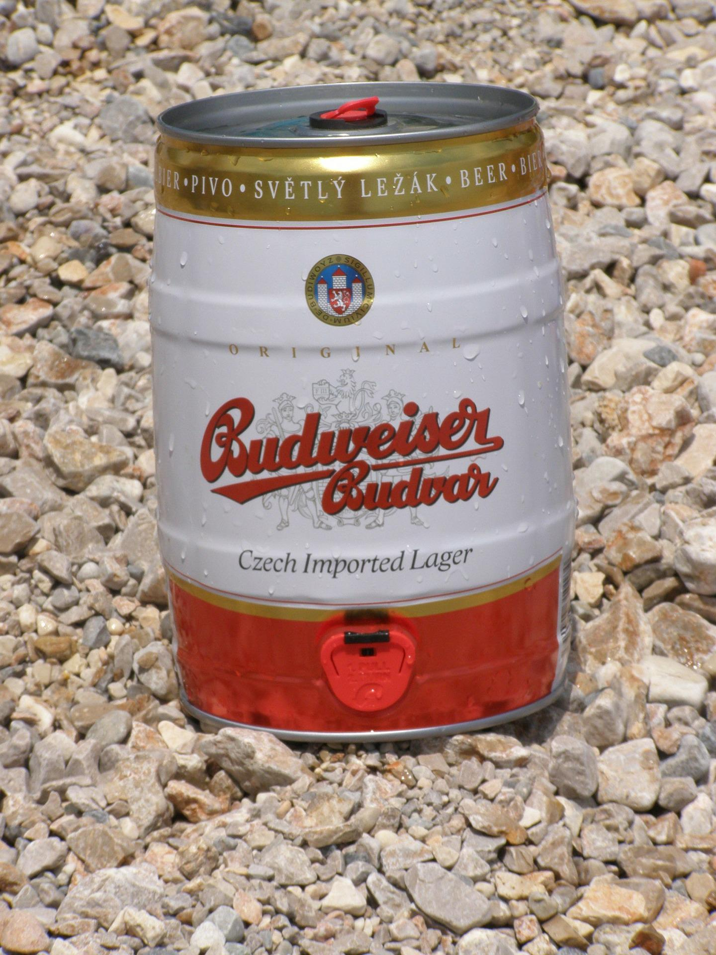 Busreis Tsjechië Bohemen Budweiser Budvar