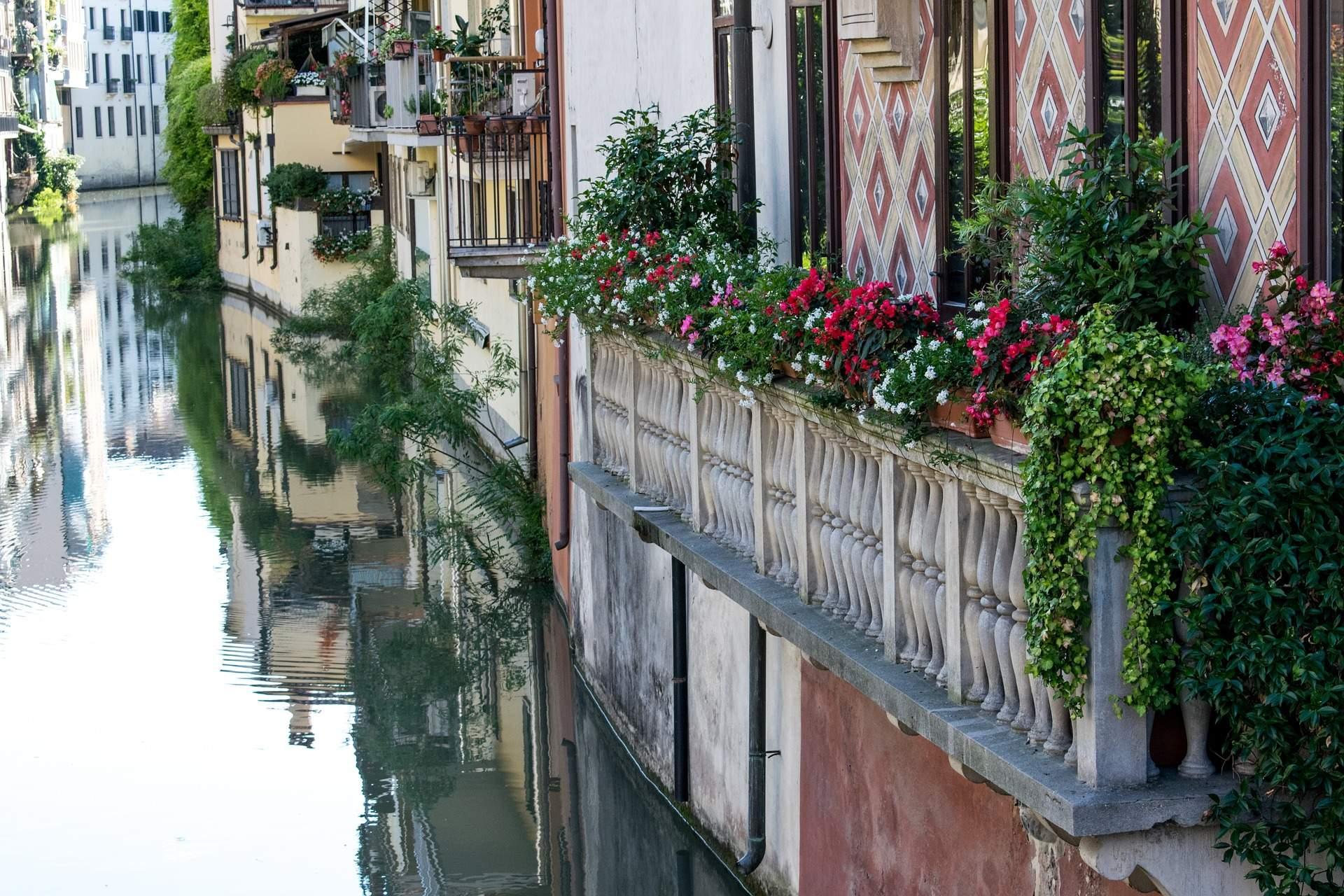 Busreis Abano Terme Padova