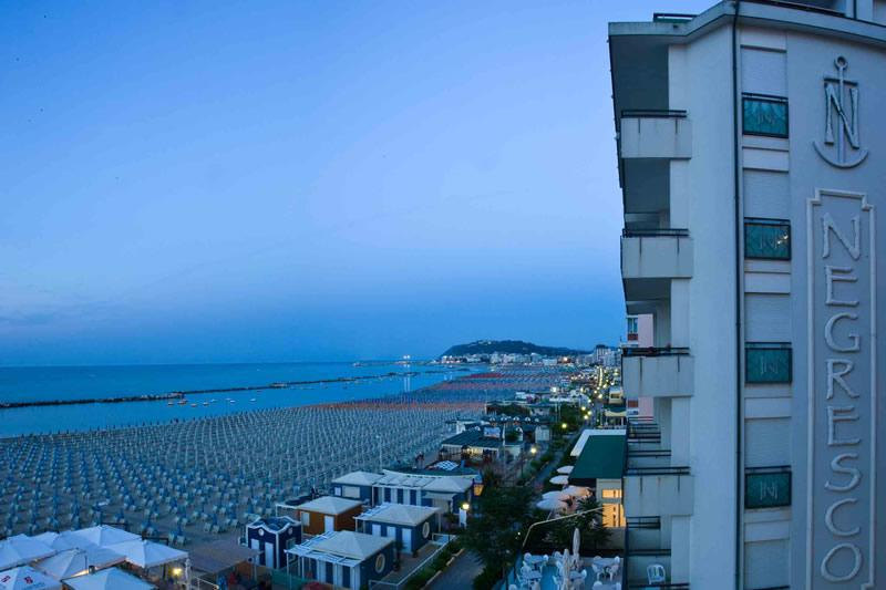 Cattolica - Hotel Negresco