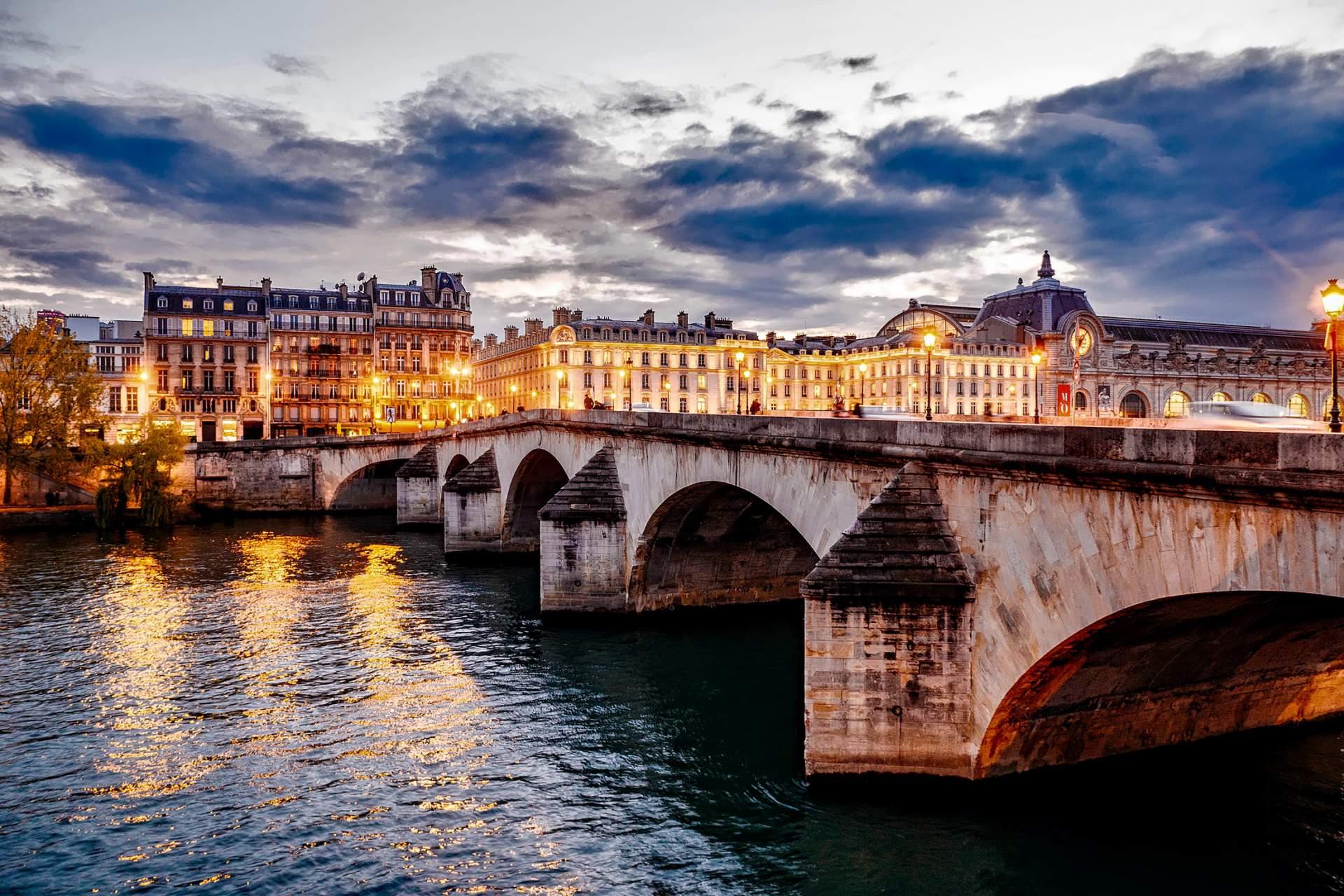 Parijs - Hotel Ibis Montmartre
