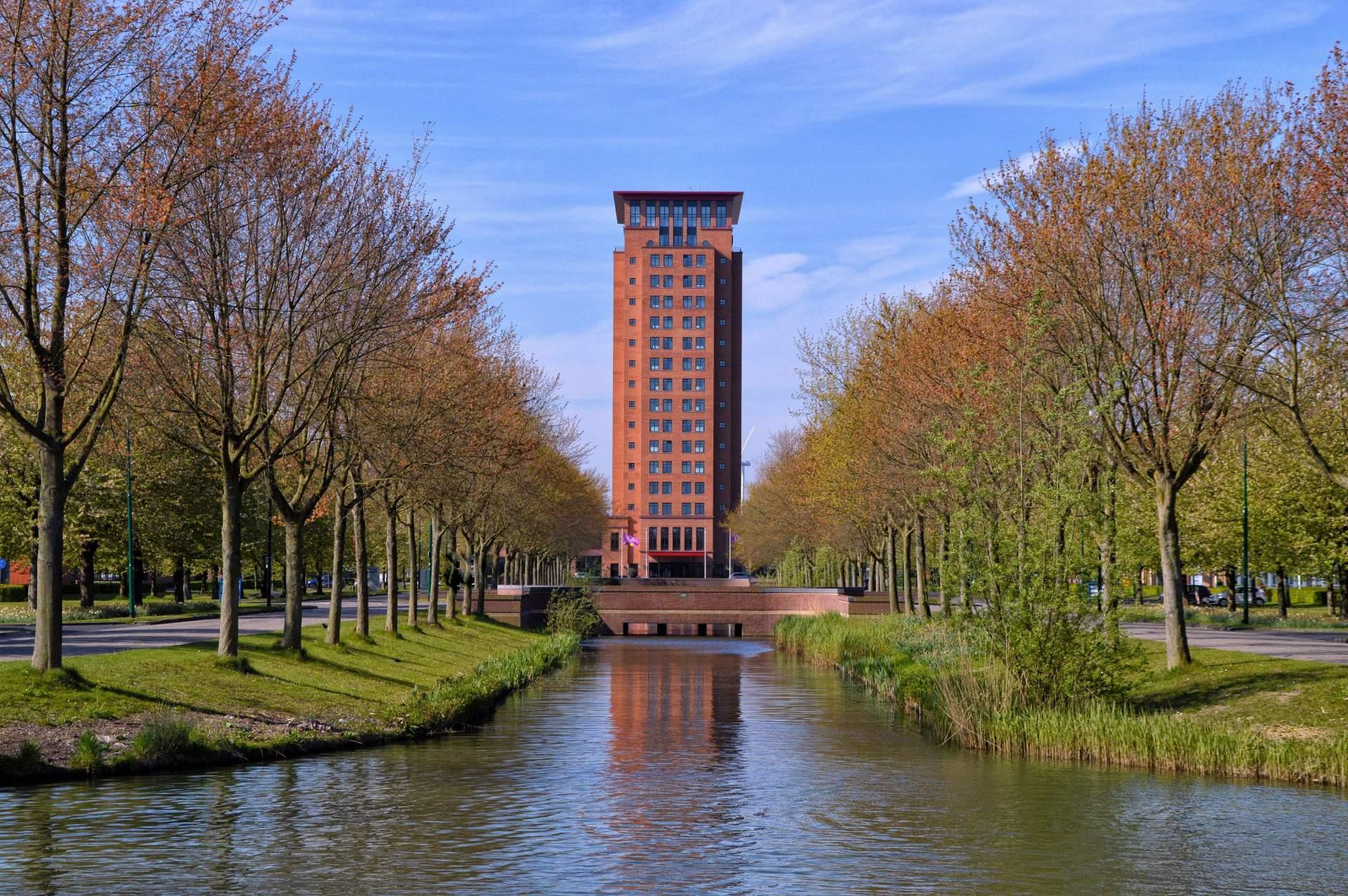 Busreis Hoge Veluwe Utrecht minitrip ©Van der Valk Hotel Houten