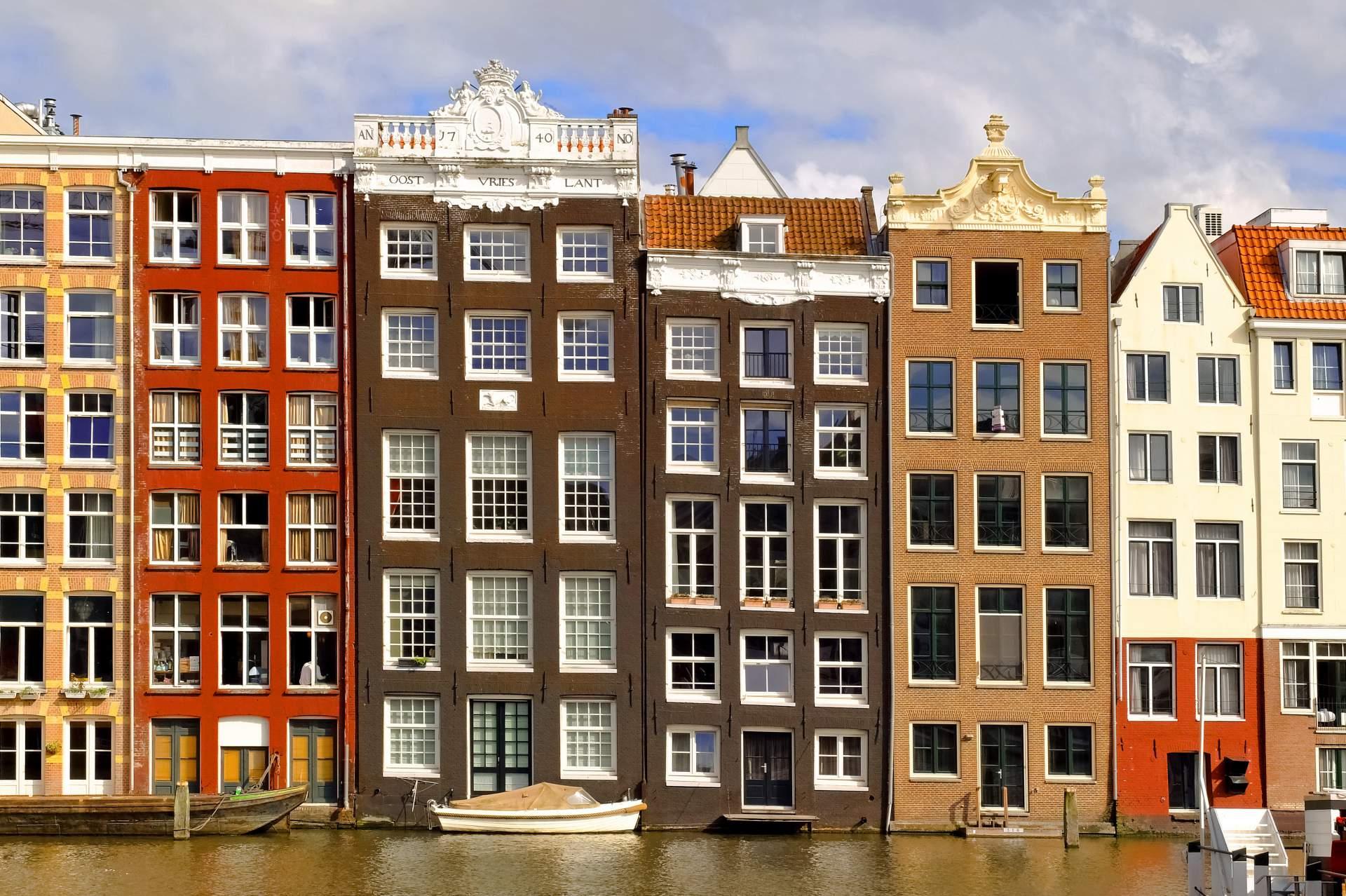 Amsterdam - Steigenberger Airport Hotel Amsterdam