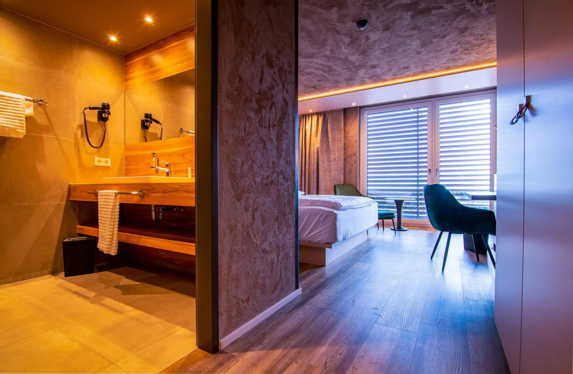 Busreis Romantische Strasse Dinkelsbühl ©Meiser Design Hotel
