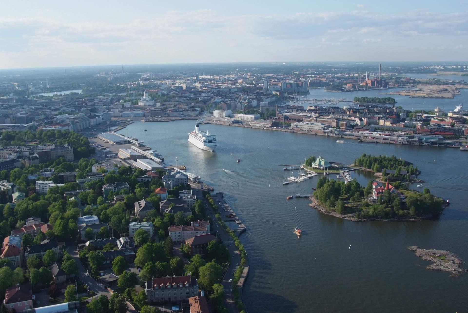 Busreis cruise Göteborg © Service Reisen 2034488