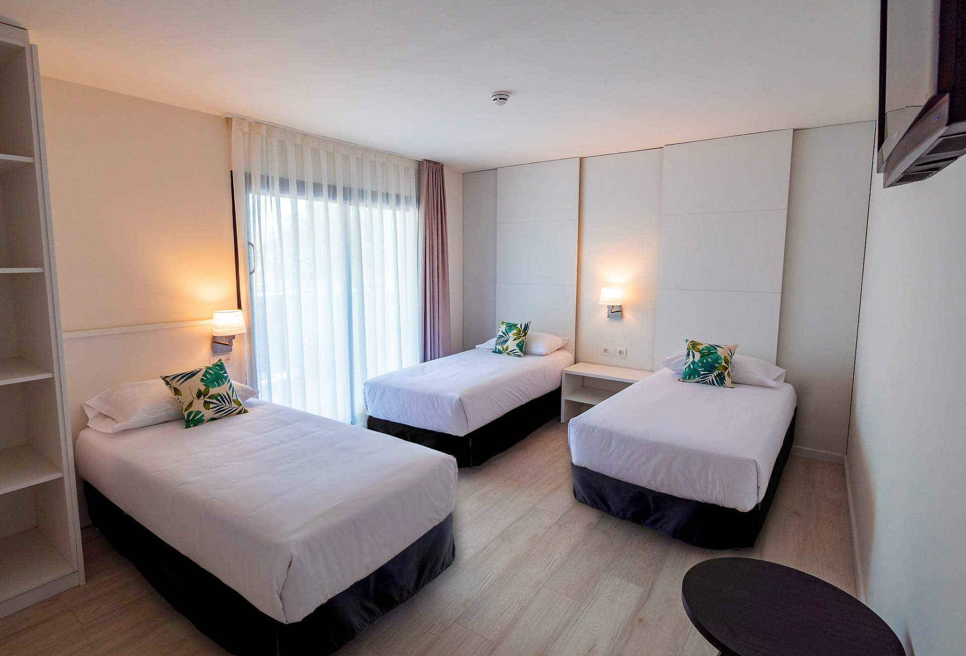 Busreis Salou Hotel Golden Port Salou en Spa strandvakantie