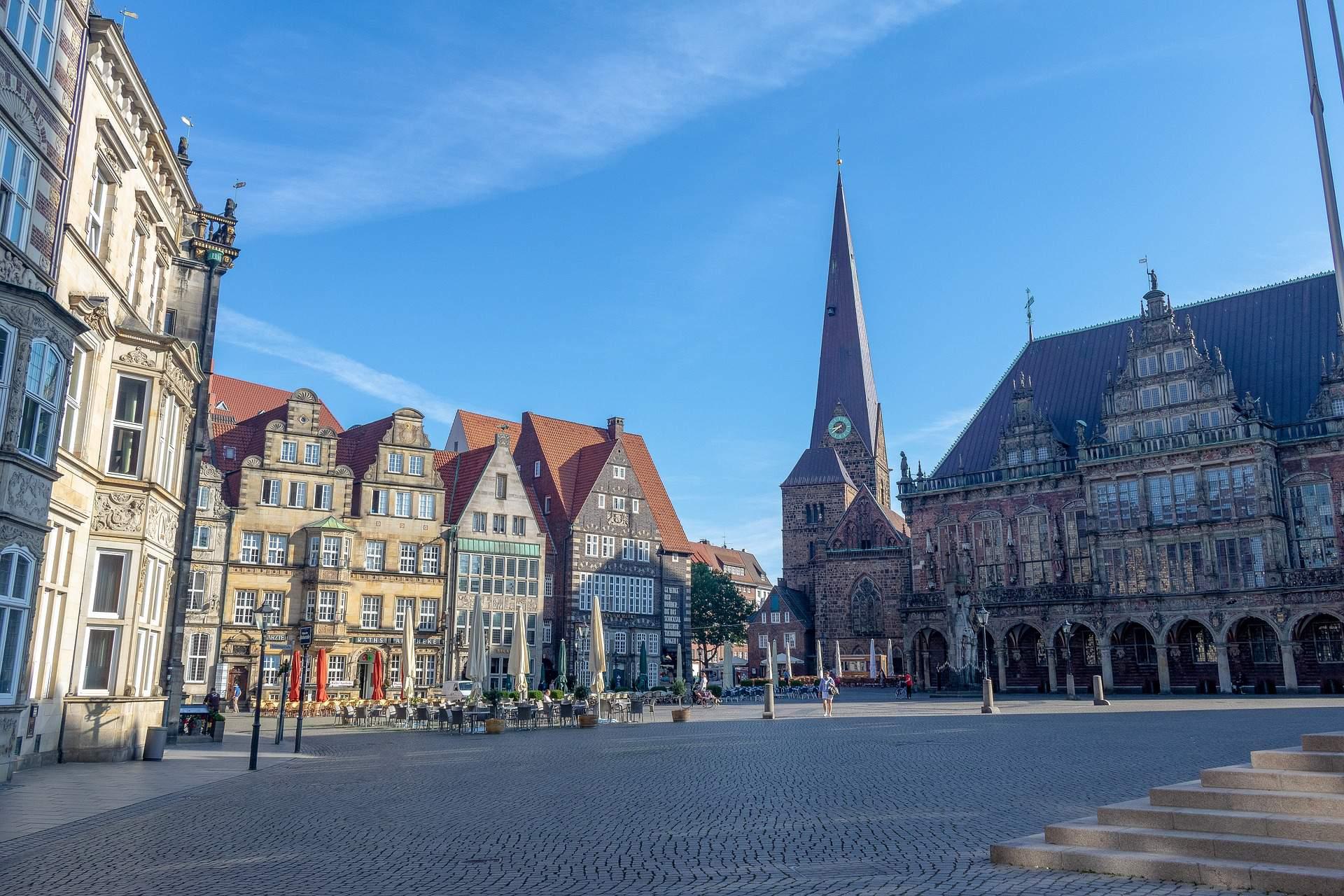 Bremen - Hotel Thomsen