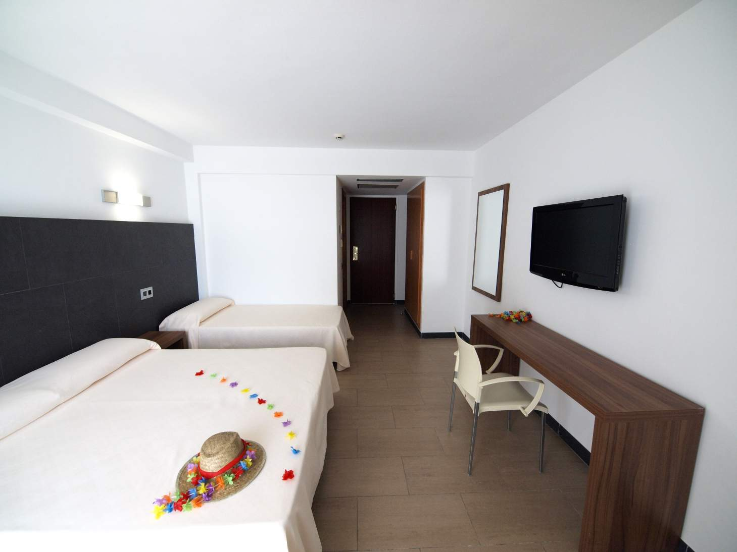 Busreis Lloret de Mar Promo Hotel Astoria Park strandvakantie
