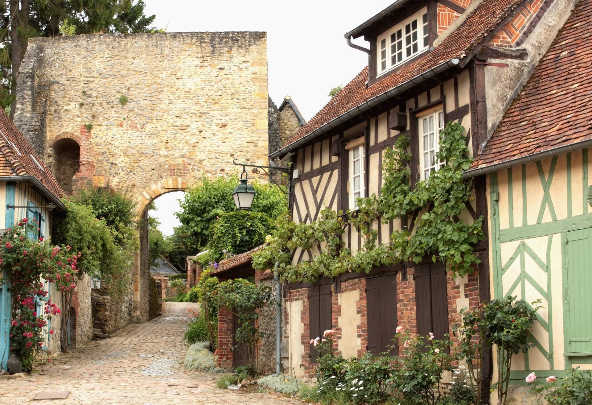 Busreis meerdaagse reis Oise