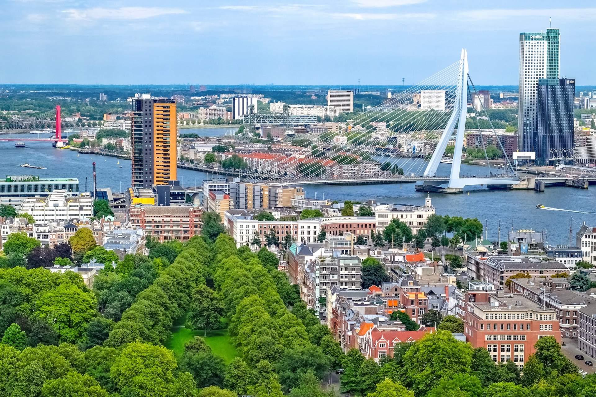 Rotterdam - Koopzondag