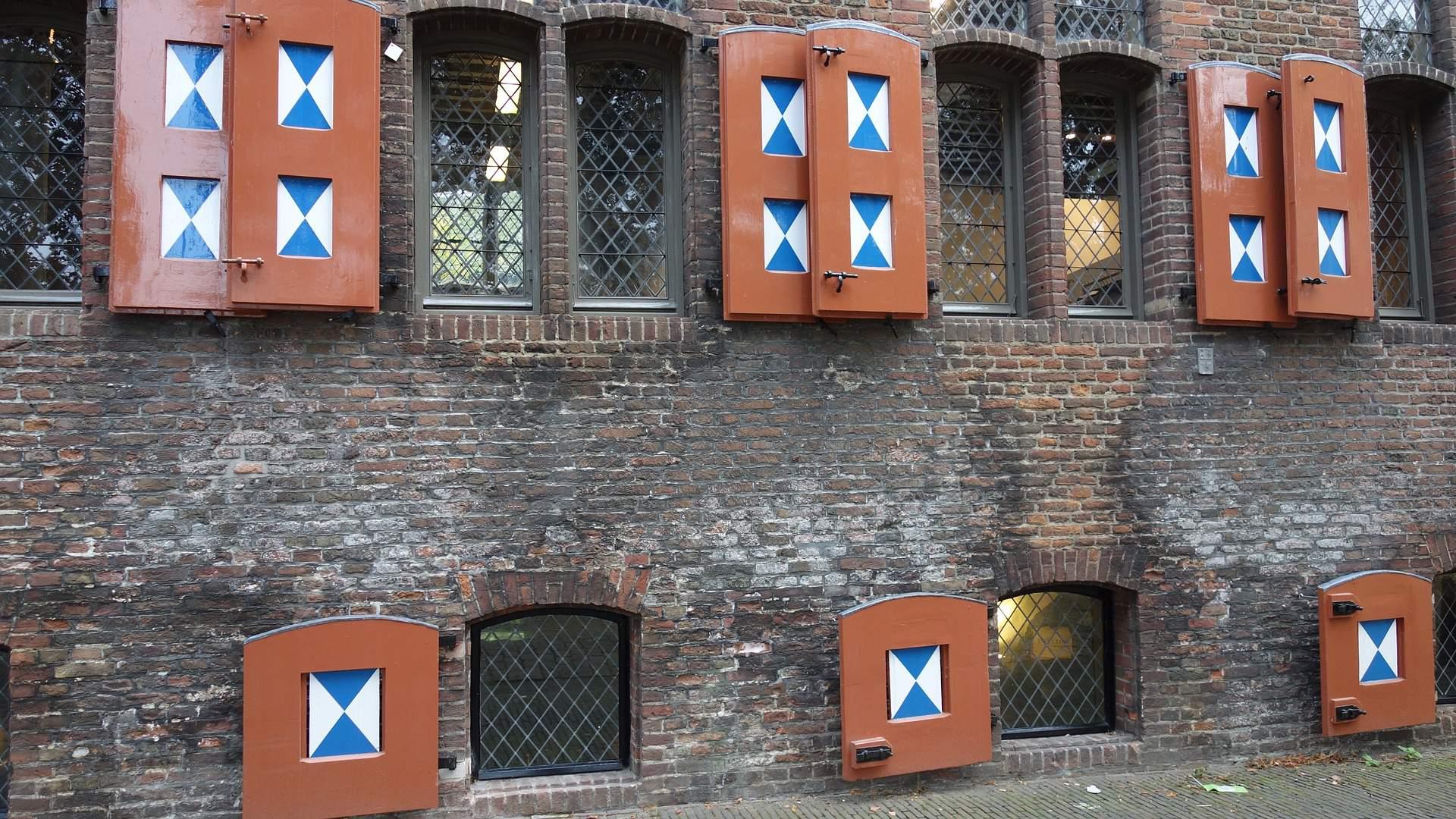 Busreis Giethoorn minitrip citytrip Zwolle