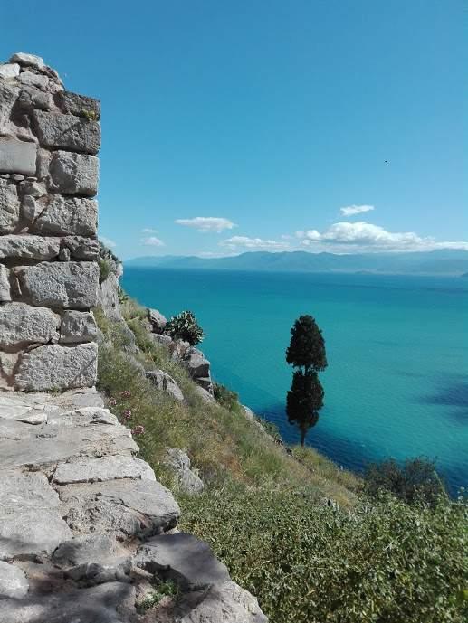 Busreis Griekenland rondreis