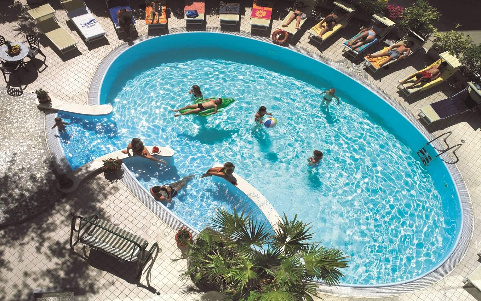 Igea Marina - Hotel Acquamarina