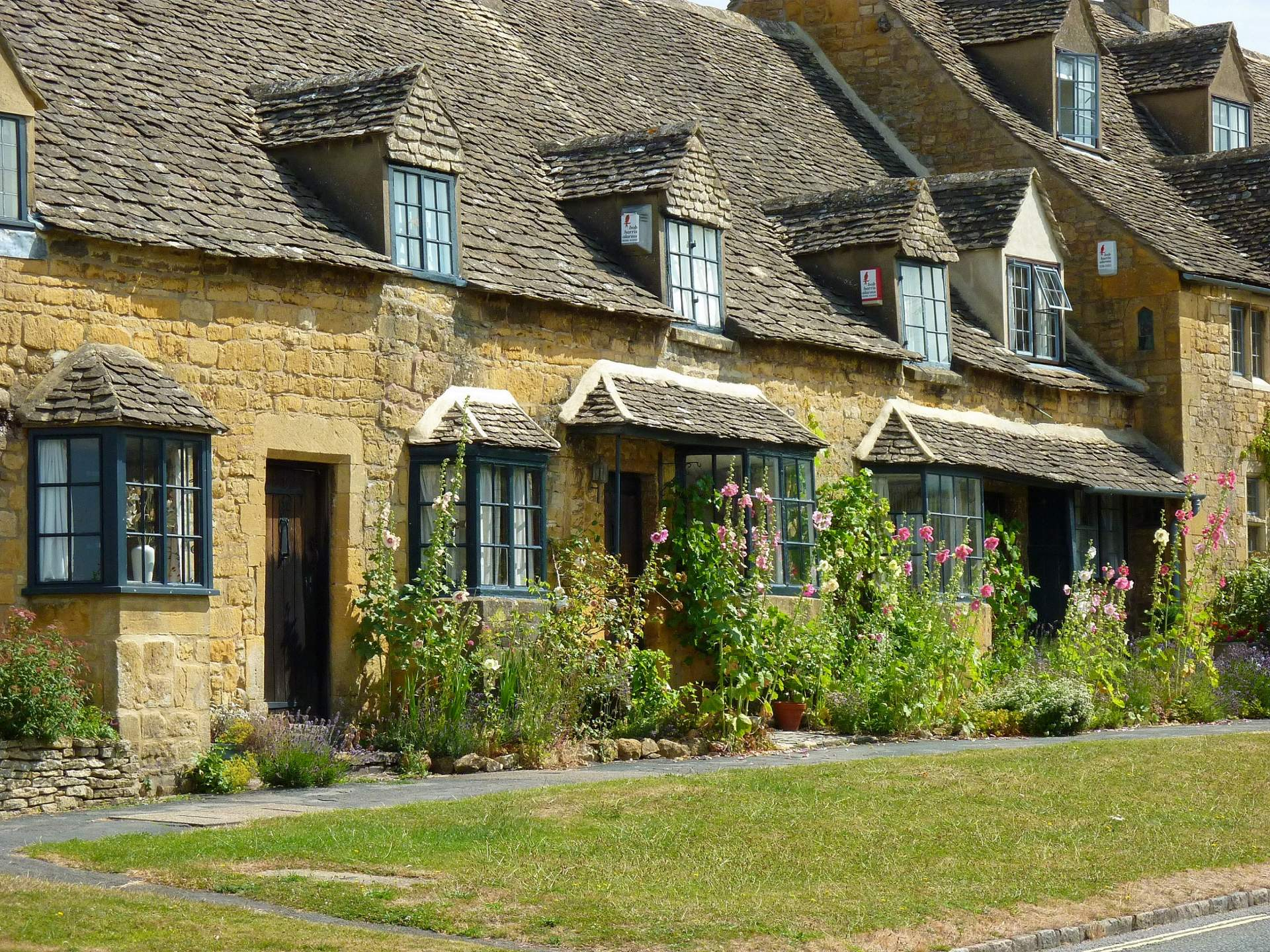 Busreis Cotswolds Burford