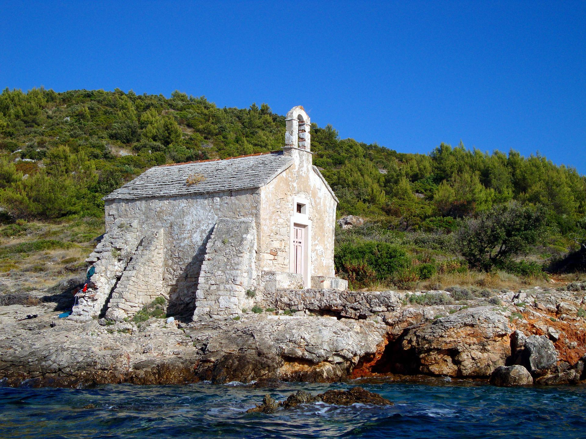 Busreis eilanden van Kroatië Hvar rondreis