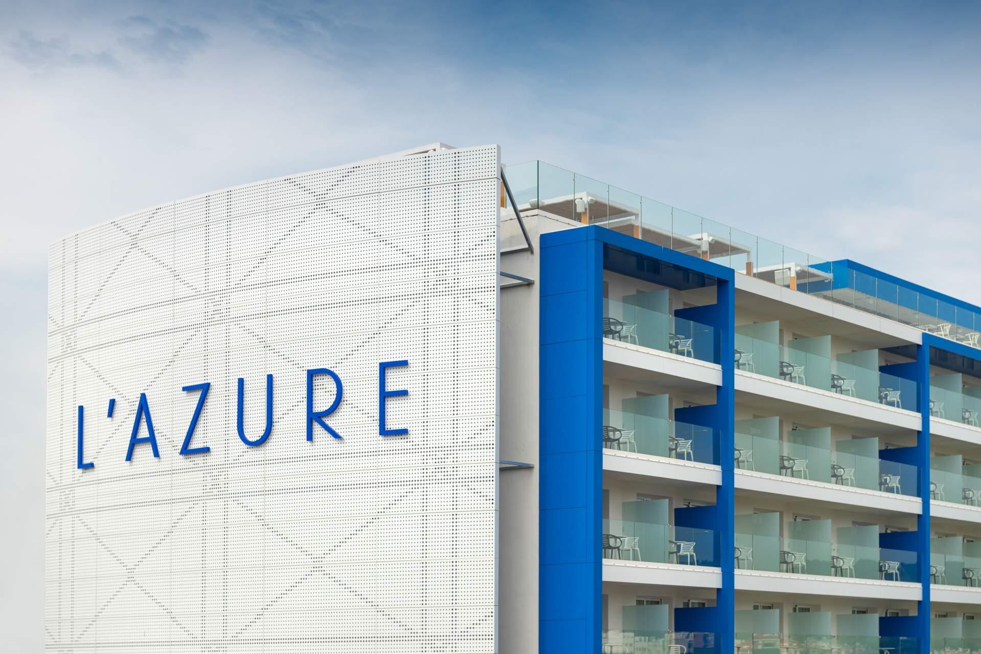 Lloret de Mar - L'AZURE Hotel