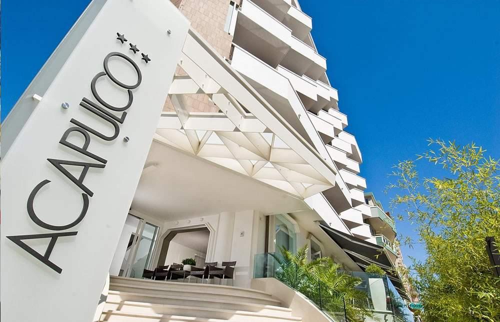 Cattolica - Acapulco Hotel