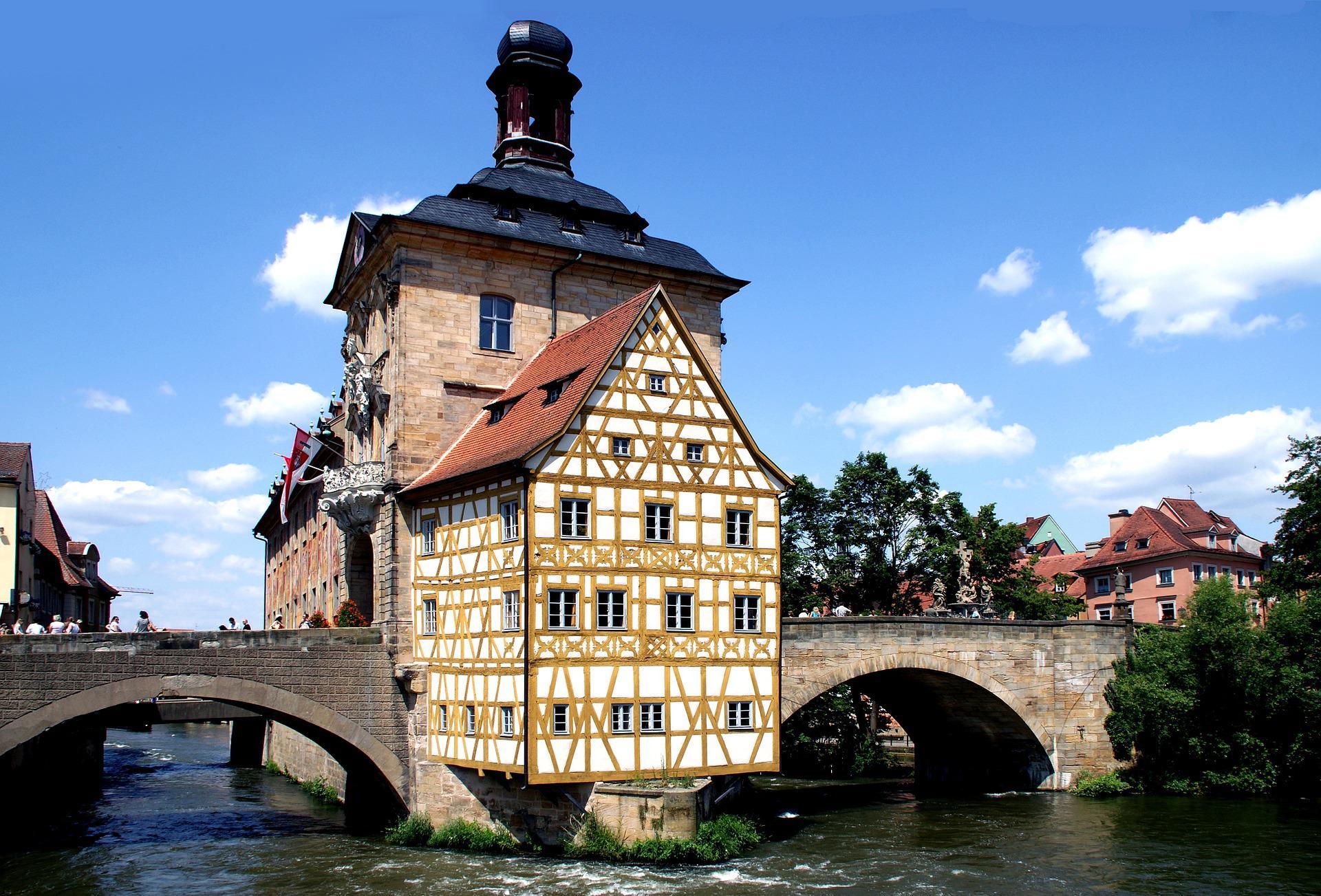 Busreis Kranjska Gora Bamberg