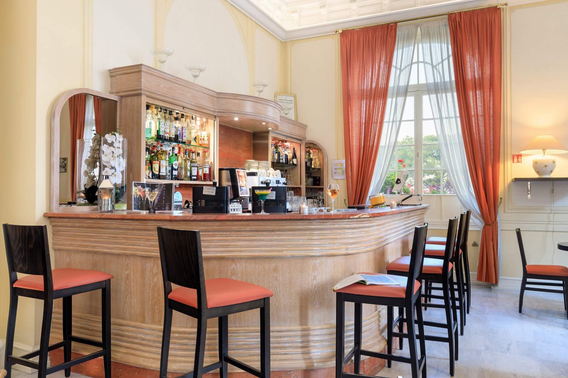 Busreis Menton Hotel El Paradiso