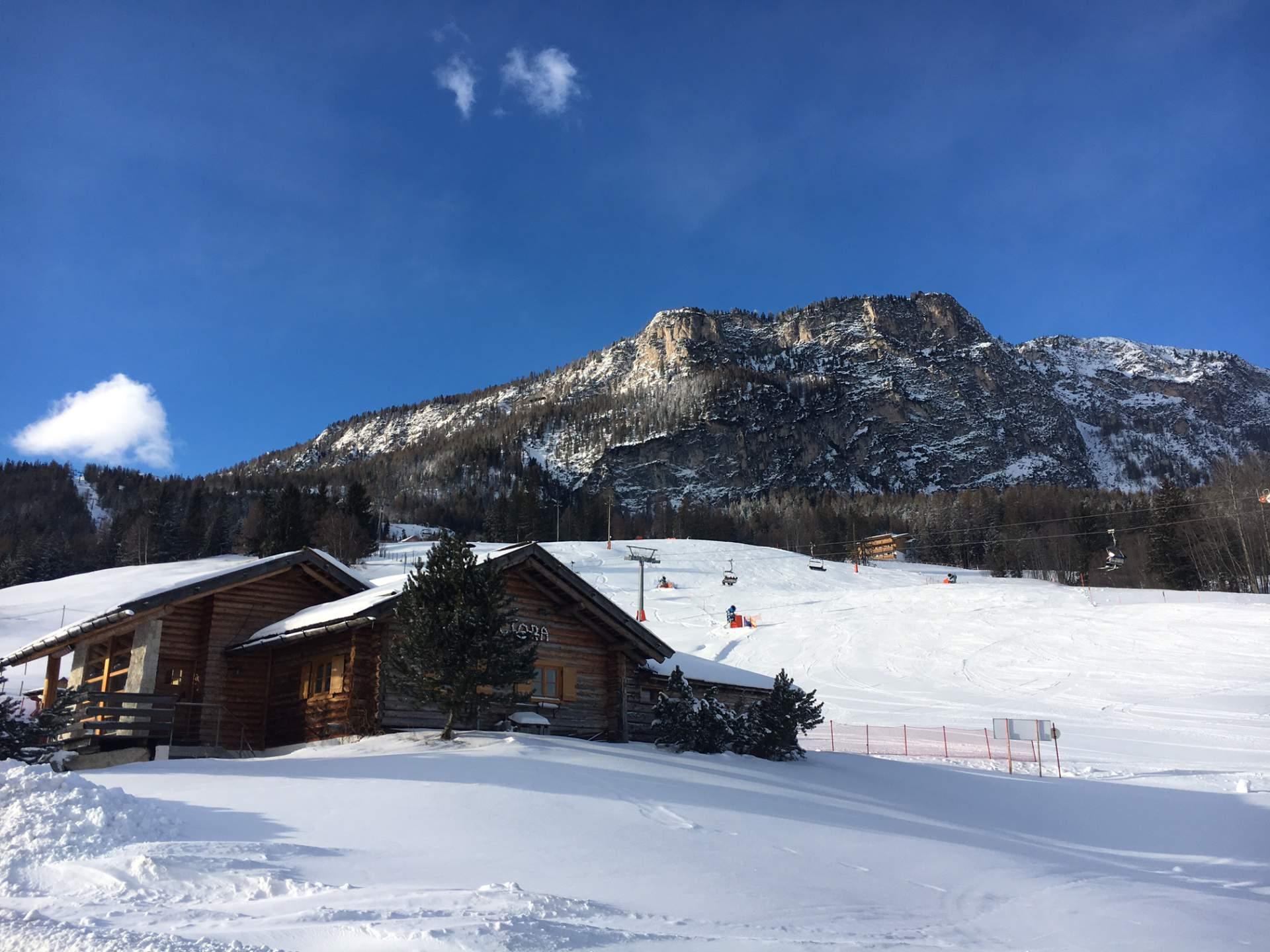Busreis ski Dolomiti Superski & Kronplatz Alta Badia