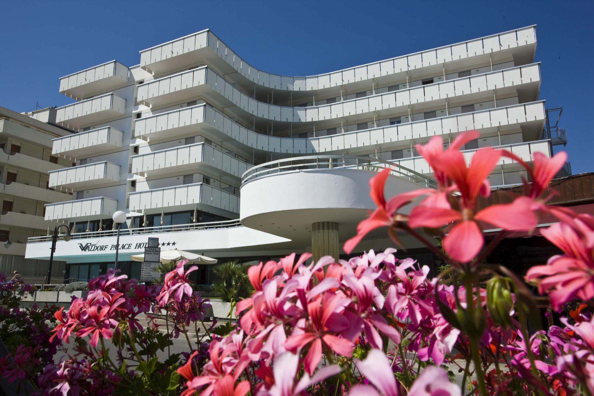 Cattolica - Hotel Waldorf Palace