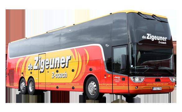 Onze bussen